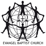 Evangel Baptist Church Logo